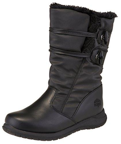 (totes Women's Gloria Waterproof Winter Snow Boot (9 B(M) US,)