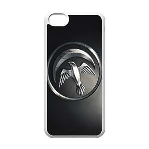 GGMMXO Game of Thrones 1 Phone Case For Iphone 5C