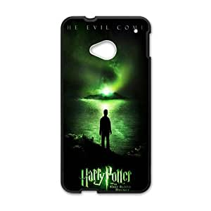 Green scenery Harry Potter Cell Phone Case for HTC One M7