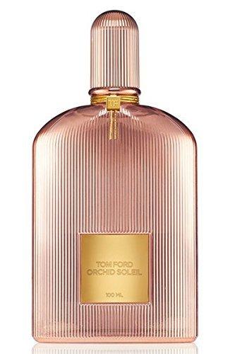 ORCHID SOLEIL by Tom Ford 3.4 Ounce / 100 ml Eau de Parfum (EDP) Women Perfume Spray
