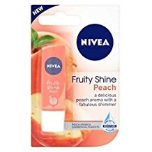 Nivea Lip Fruity Shine Peach