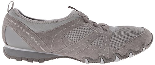 Sneaker Bikers Skechers Grey moda Movimento AtZwfqt