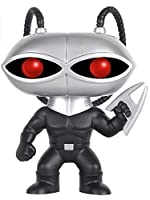 Funko POP Heroes: Black Manta Action Figure