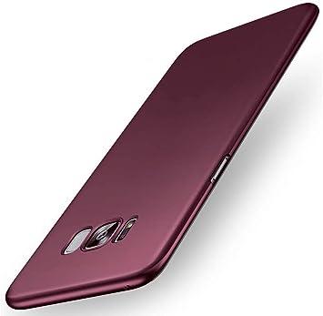 EIISSION Funda Compatible con Samsung Galaxy S8 (5.8