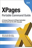 XPages Portable Command Guide Front Cover