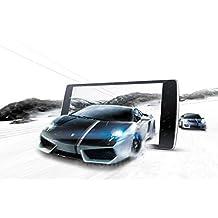 Motorola Moto X Play / DROID Maxx 2 Tempered Glass Screen Protector, Cocomii Crystal Shield NEW [Full Coverage] Premium HD, 9H Hardness, Anti-Scratch, Fingerprint Proof, Bubble Free [Case Friendly]
