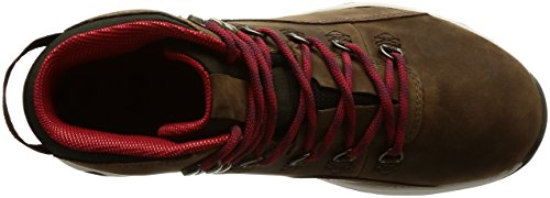 Teva Arrowood Utility Mid Stivali da Passeggio - AW17 braun - rot