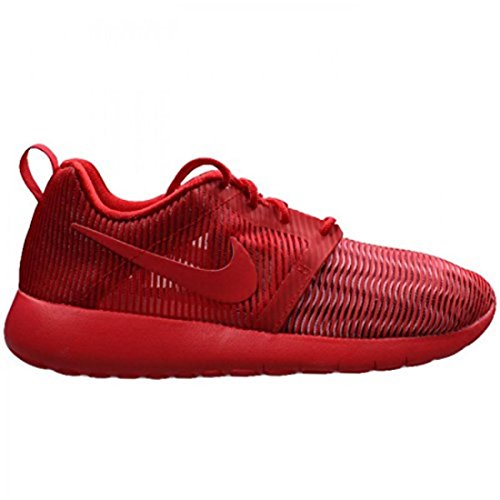 Nike Roshe One Flight Weight (gs) Scarpe Da Corsa Rosse