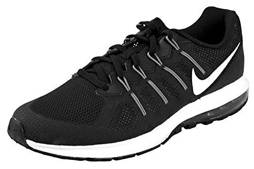 Herren NIKE Dynasty White Cool Air Black Anthrct Schwarz Max Sneakers Grey 67OHTdqw7