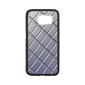 Sexyass Silver Chocolates Cases For Samsung Galaxy S6 Protector, Samsung Galaxy S6 Case Luxury For Girls With White