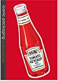 The Heinz Ketchup Bottle, Marcel Verhaaf, 9063692307
