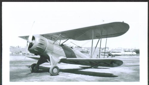 1935 Waco YMF photo TN NC14134 for sale  Delivered anywhere in USA