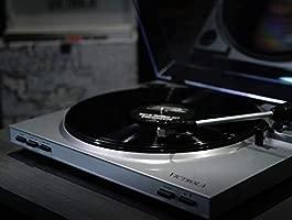 Victrola Pro Tocadiscos Automatico USB Conversiòn de Vinilo a MP3 - Plata