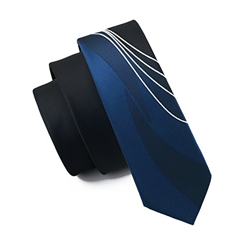 Barry Wang Skinny Novelty Necktie 5 5cm product image