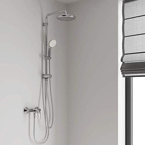 Grohe New Tempesta 210 - Sistema de ducha con diverter (Ref ...