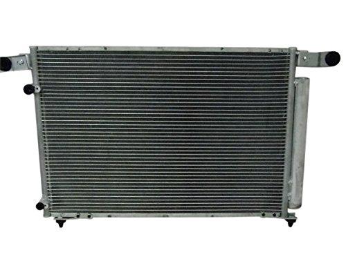 AC A/C CONDENSER FOR MAZDA MPV 2.5 V6 6CYL 3081