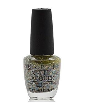 Opi Glitter Nail Polish Amazon España