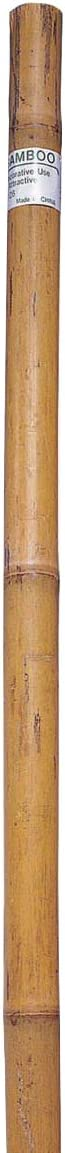 Bond 91015 5-Foot by 1-Inch Super Bamboo Poles