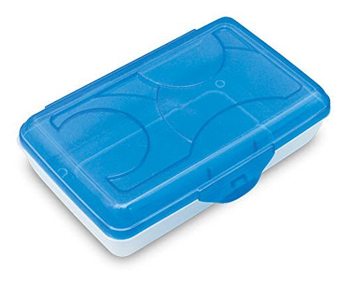 Sterilite Plastic Pencil Box (17234812)