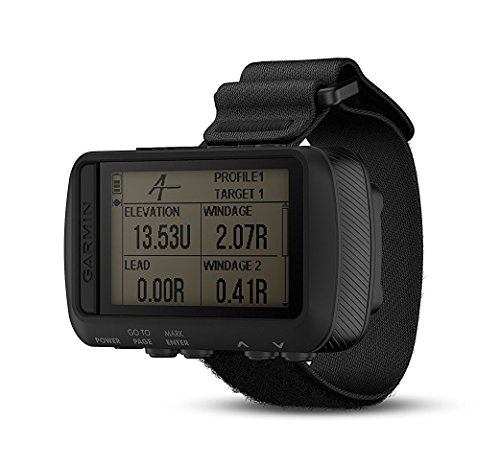 Cheap Garmin 010-01772-10 Foretrex 701 Ballistic Edition, 2 inches