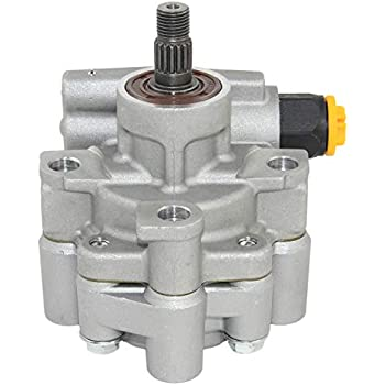 A-1 Cardone 21-5362 Remanufactured Import Power Steering Pump