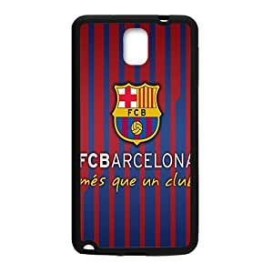 HGKDL FCB ARCELONA Phone Case for Samsung Galaxy Note3