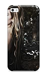 Rene Kennedy Cooper's Shop Hot New Arrival Avril Lavigne Goodbye Lullaby For Iphone 5c Case Cover 3292967K94555649