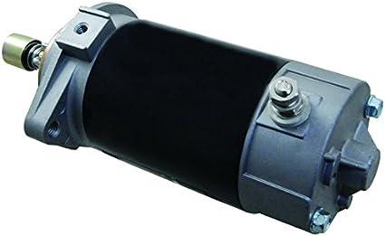 New Starter For Nissan NS40 40HP 2-Stroke 92 93 94 95 96 97 98 99 00 01 02 03