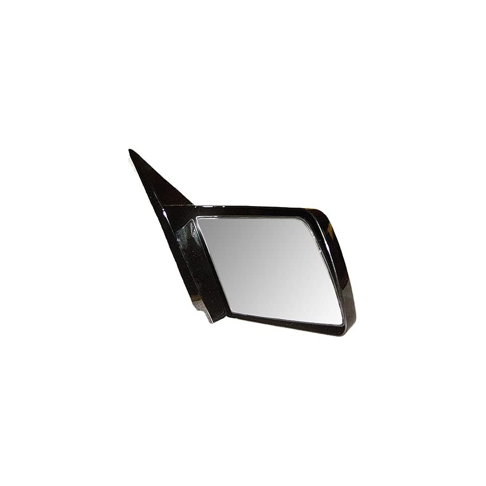 OE Replacement Chevrolet/GMC Passenger Side Mirror Outside Rear View (Partslink Number GM1321170)