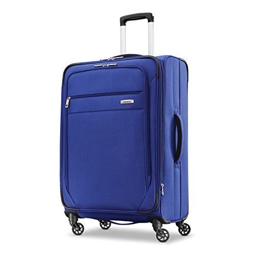 Samsonite Checked-Medium, Cobalt ()