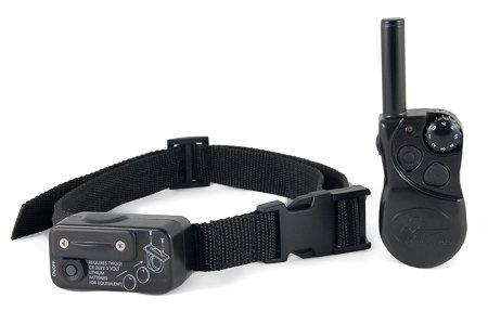 SportDog Stubborn Dog Yard Trainer Shock Collar