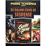 80 grands films de suspense