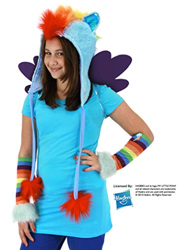 elope My Little Pony Rainbow Dash Hoodie