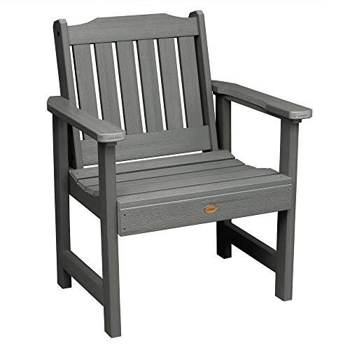 Cheap Highwood Lehigh Garden Chair, Coastal Teak