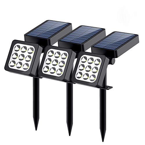 Post Mounted Garden Lights in US - 3