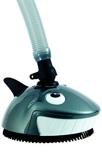 Shark Above Ground Pool Cleaner - 2