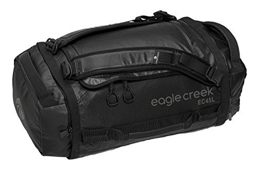 - Eagle Creek Cargo Hauler Duffel 45l / S, Black