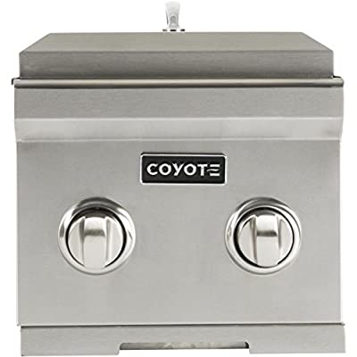 Coyote Outdoor Living