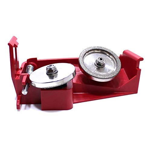 BERKEL Sharpener Assembly Replaces 01-404675-01158 Models X13, X13A, X13E, X13AE by NATIONAL BAND SAW
