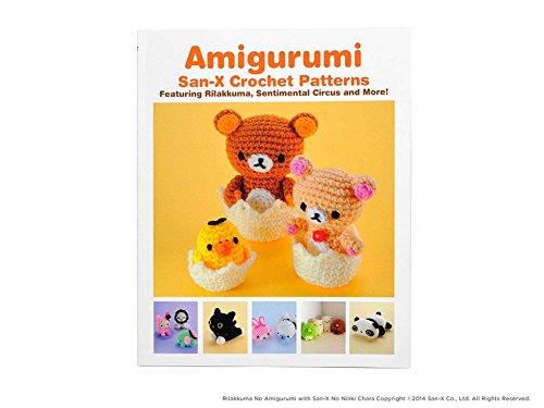 Hello Kitty Crochet: Supercute Amigurumi Patterns for Sanrio ...   375x500