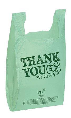 Epi Plastic Bags - 6