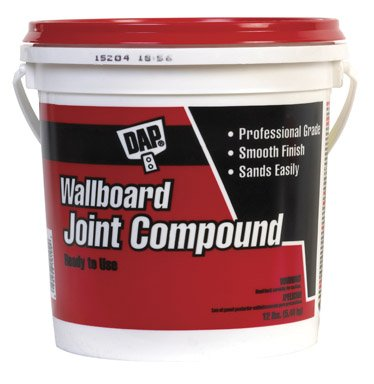 Dap Wallboard Joint Compound 12 Lb White