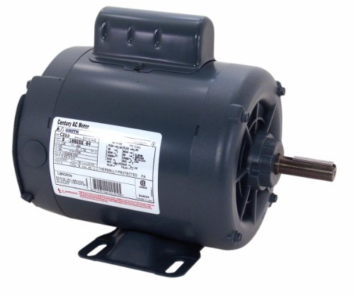 A.O. Smith C630 1/2 HP, 1725 RPM, 115/208-230 Volts, 56 Frame, ODP Enclosure, Ball Bearing Capacitor Start Motor Capacitor Start Motors 56 Frame