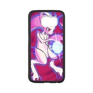 Custom Phone Case With pokemon mega Image - Nice Designed For Samsung Galaxy S5
