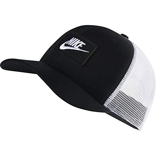 a141f3f8 Nike Sportswear Classic99 Trucker Cap Black/White Size One Size