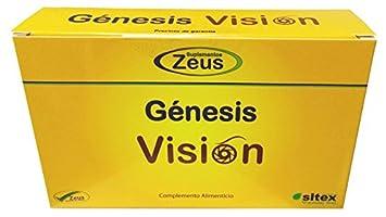 Genesis Vision 30 tomas