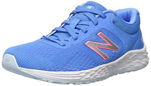 New Balance Girls' Arishi V2 Running Shoe Light Cobalt Blue/air 6.5 M US Big Kid