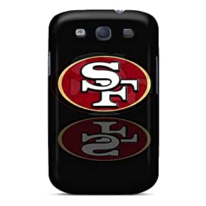 Galaxy S3 Case Cover San Francisco 49ers Case - Eco-friendly Packaging