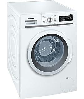 Siemens IQ700 WM14W550 Waschmaschine 800 Kg A 137 KWh 1400