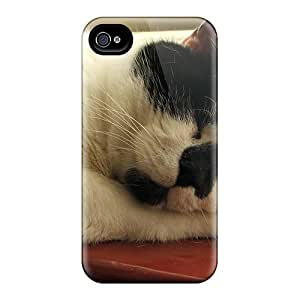 Quality AlexandraWiebe Cases Covers With Jasper Having A Snooze Nice Appearance Compatible With Iphone 6